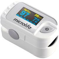 Pulsoksymetr oxy 300 marki Microlife