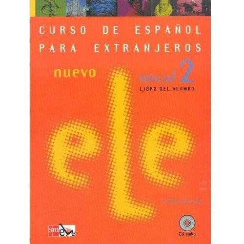 Ele inicial 2 libro alumno + Cd, Ediciones SM