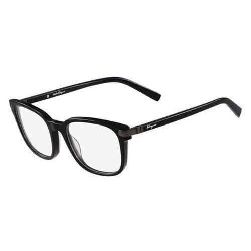 Okulary korekcyjne sf 2771 001 Salvatore ferragamo