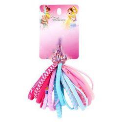 Lora Beauty Disney Princess Opaski do włosów miks kolorów ()