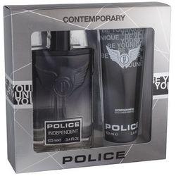 Zestawy zapachowe dla mężczyzn  Police
