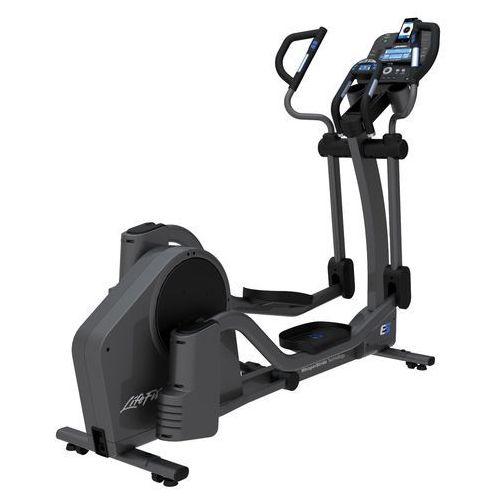Life Fitness E5 Track