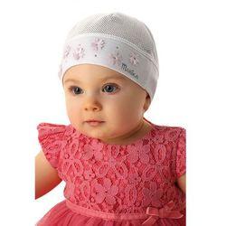 Czapka niemowlęca 5X34C1
