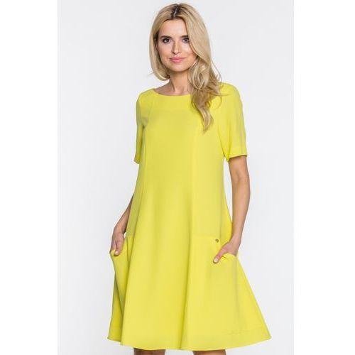 54c24df556 Suknie i sukienki Paola Collection - ceny   opinie - sklep ...