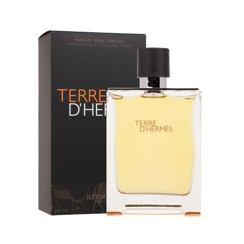 terre d´hermes perfumy 200 ml dla mężczyzn marki Hermes