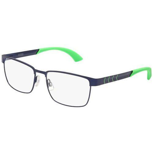 Okulary korekcyjne pu0050o 007 Puma