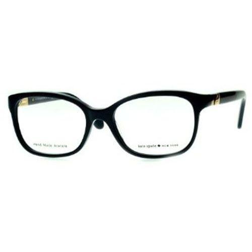 Okulary Korekcyjne Kate Spade Josette 0FX8 00