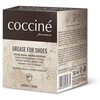 Ochronny tłuszcz do skór grease for shoes coccine 50 ml