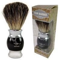 Pędzel Do Golenia Z Włosiem Borsuka 100% Barber SL
