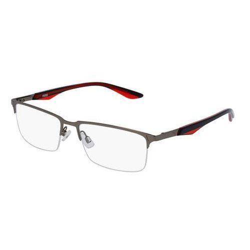 Okulary korekcyjne pu0064o 002 Puma