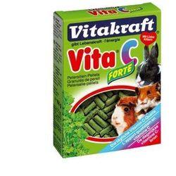 Karmy dla gryzoni  Vitakraft AnimalCity.pl