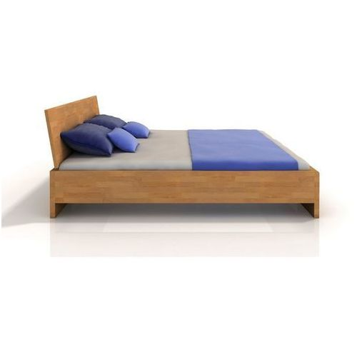 łóżko Bukowe Hessler High Bc Visby