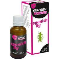 Krople Najsilniejsze krople miłości dla kobiet Spanish Fly Extreme Women 30 ml 77103