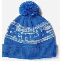 czapka zimowa BENCH - All-Out Classic Blue (BL007) rozmiar: OS