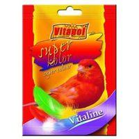 Vitapol vitaline super kolor witaminy dla kanarka 20g