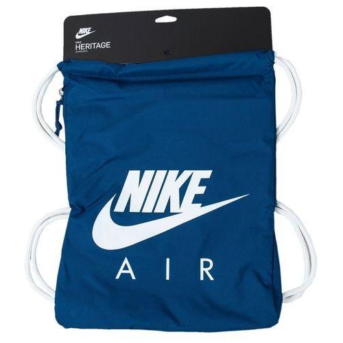 afa18387d3325 Zobacz ofertę NIKE AIR worek plecak torba worek na buty z KIESZ
