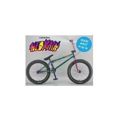 Rowery BMX Mafiabikes RMD Bike Shop