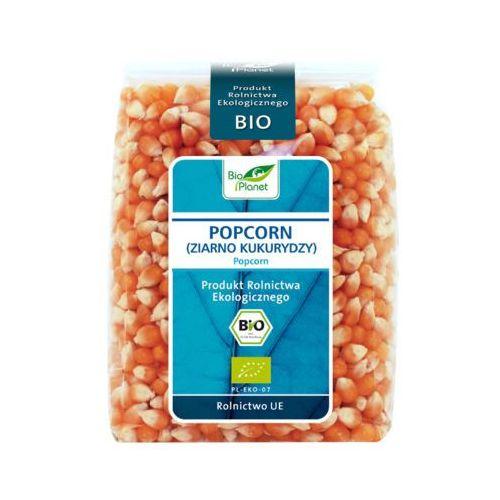 Bio planet 400g popcorn (ziarno kukurydzy) bio