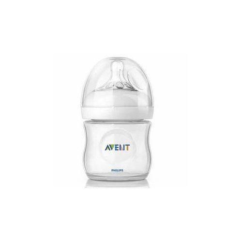 Butelka dla niemowląt Philips AVENT 125ml Natural PP, 1 szt