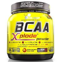 OLIMP BCAA XPLODE POWDER 500 G FRUIT