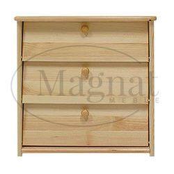 Szafki na buty  Magnat - producent mebli drewnianych i materacy Meblemagnat