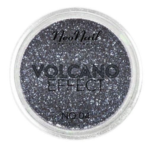 NeoNail VOLCANO EFFECT Pyłek No 04