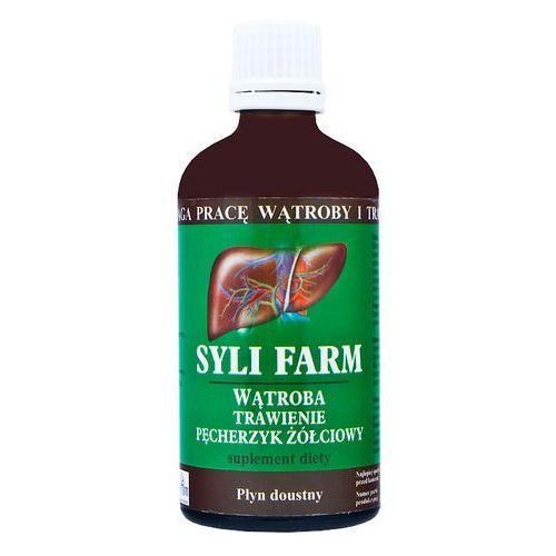 Syli Farm 100 ML (5907751403102)