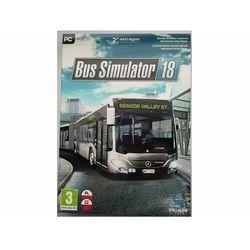 Astragon Bus simulator 2018 pl pc