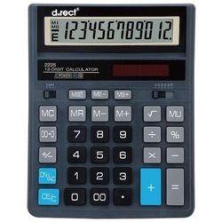 Kalkulatory szkolne  D.RECT InBook.pl