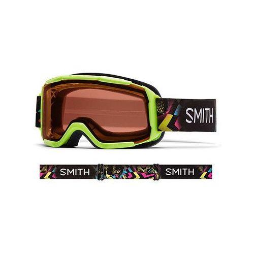 Smith goggles Gogle narciarskie smith daredevil kids dd2enkl16