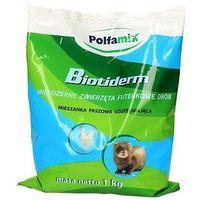 Biotiderm to preparat z biotyną 1kg