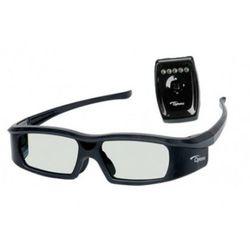 Okulary 3D  Optoma Projektory.Pro