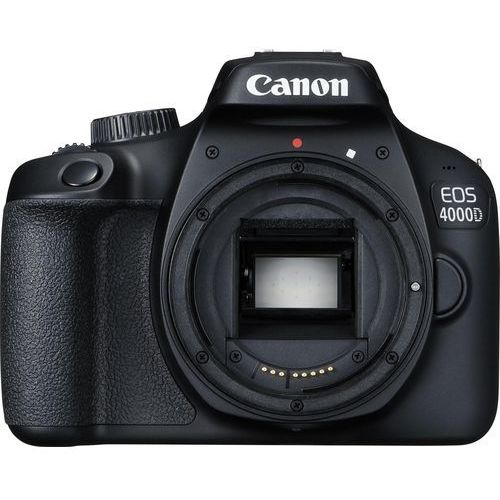 Canon EOS 4000D - BEZPŁATNY ODBIÓR: WROCŁAW!