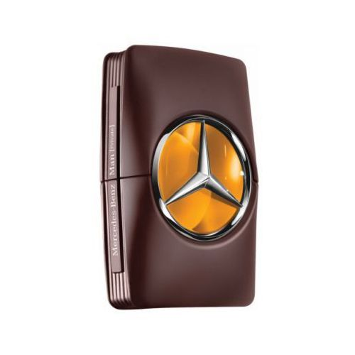 Mercedes Benz Man Private (M) woda perfumowana 100ml
