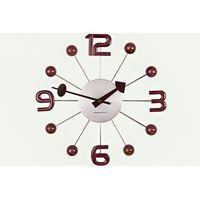 Zegar ścienny balls by marki Exitodesign