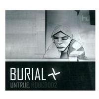 Burial - Untrue, 4548652