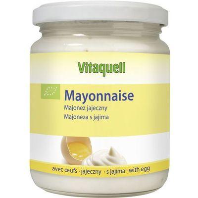 Sosy i dodatki VITAQUELL (margaryny i inne) biogo.pl - tylko natura