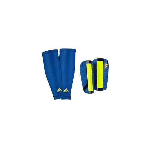 Ochraniacze piłkarskie nitrocharge g73376 rozmiar xs Adidas