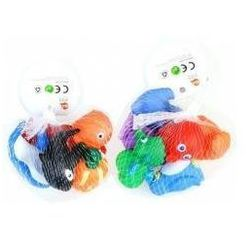 Zabawki do kąpieli  Mega Creative InBook.pl