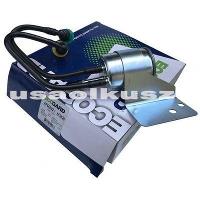 Filtry paliwa ECOGARD usaolkusz