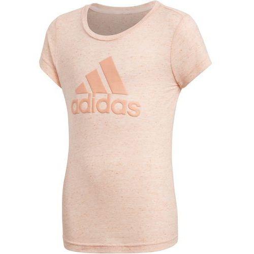 Koszulka ID Winner DJ1389, kolor różowy (adidas) sklep