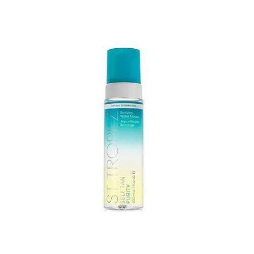 St.Tropez Self Tan Purity Bronzing Water Mousse samoopalacz 200 ml dla kobiet - Rewelacyjny rabat