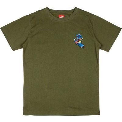 T-shirty dla dzieci SANTA CRUZ Snowbitch