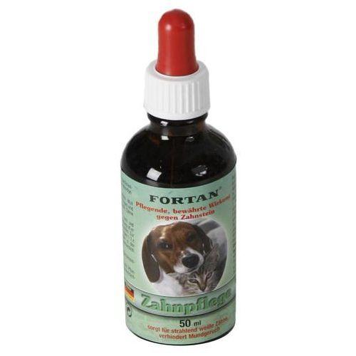 Fortan Preparat do pielęgnacji zębów - 2 x 50 ml (4036744604002)