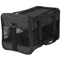 Trixie  torba do transportowania czarna (28841) 47cm