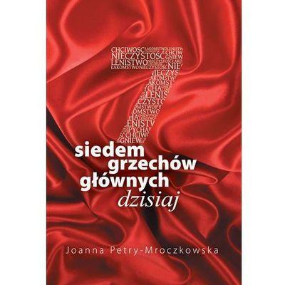 Książki religijne Joanna Petry-Mroczkowska