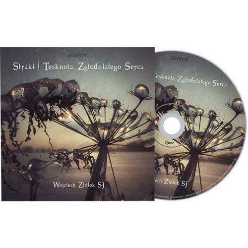 Strąki - tęsknota zgłodniałego serca CD