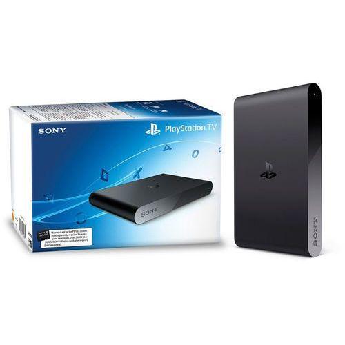 Konsola Sony PlayStation TV