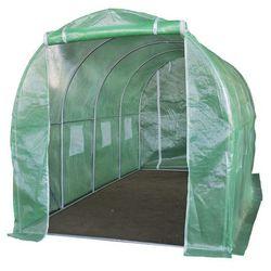 Szklarnie  GardeTech GardenWorld