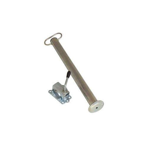 Zestaw: Podpora stała RSR 48 - 600, klema żeliwna 48, Winterhoff